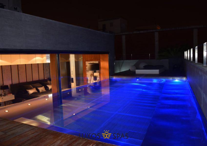 piscinas para terrazas