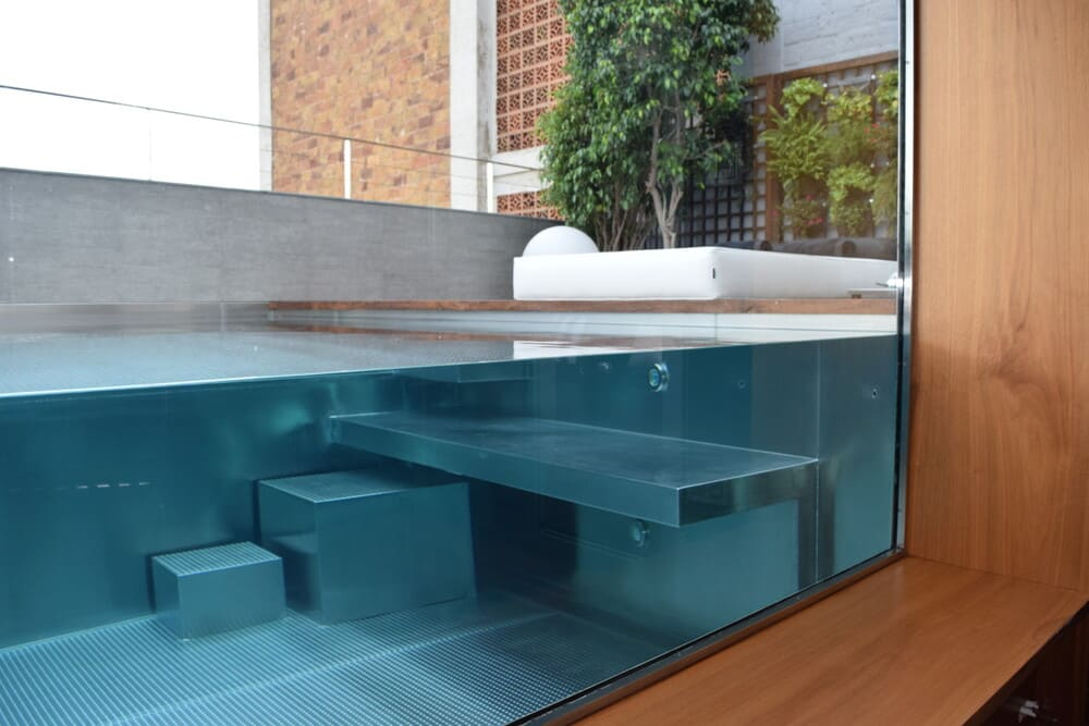 Barcelona piscinas a medida