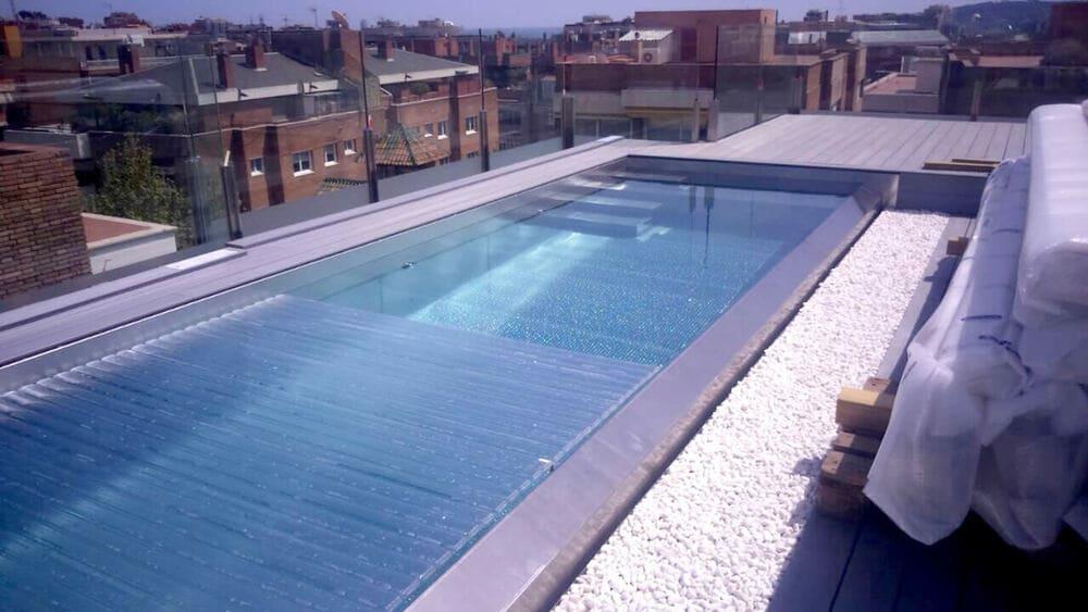 Empresa piscinas