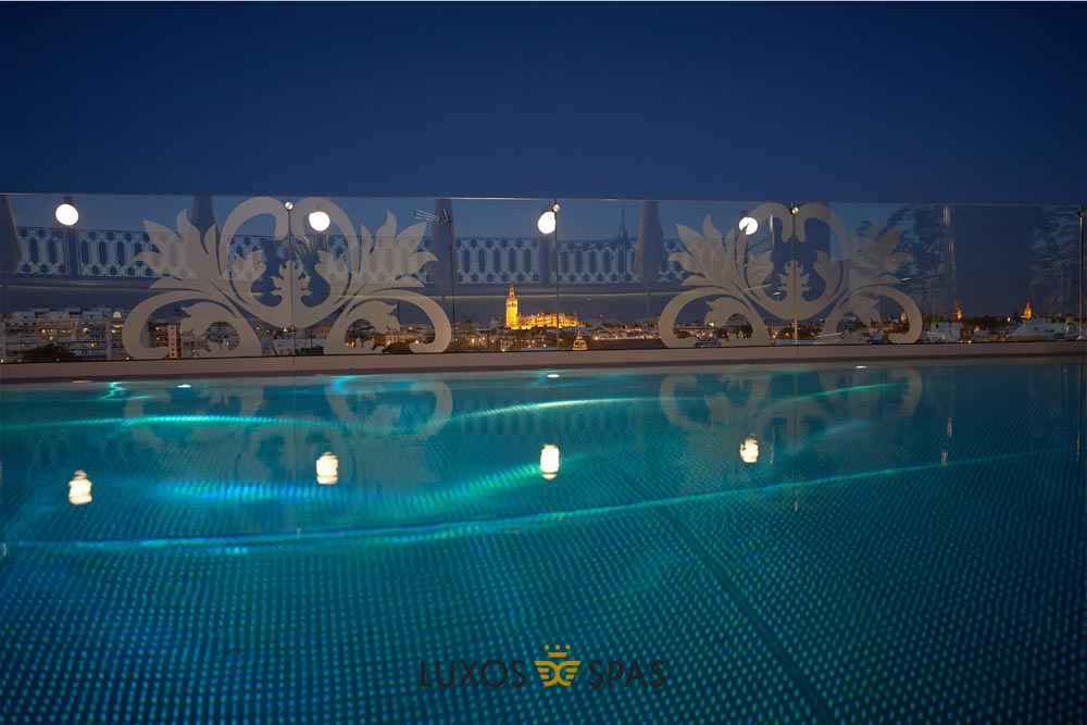 piscinas para espacios públicos